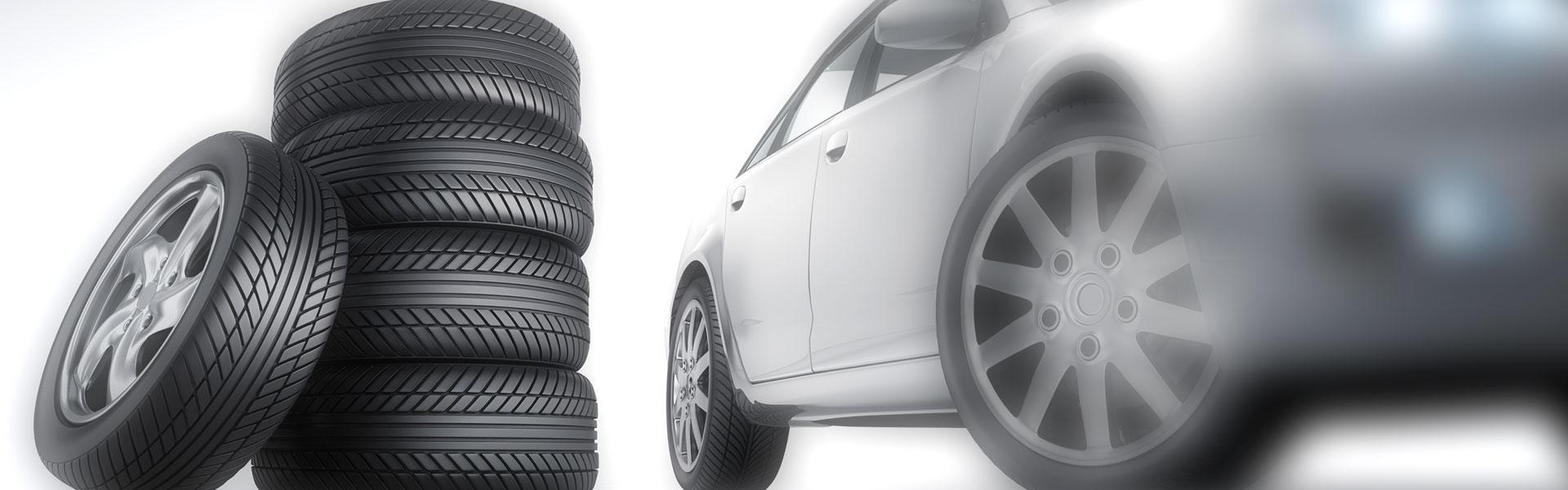 Reifen und Felgen von Wilhelmsen AutoMix