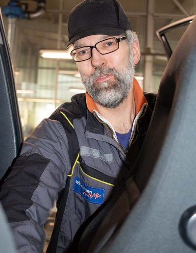 Jürgen Callsen