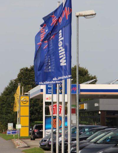 Wilhelmsen AutoMix