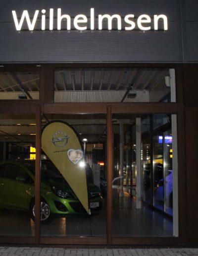 Wilhelmsen AutoMix – ein Autohaus mit langer Tradition